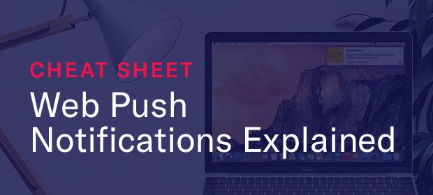 Web Push Notifications Explained | Airship