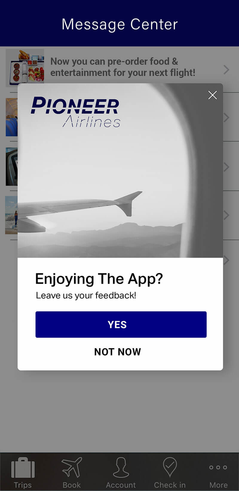 In-App Messaging Solutions   Airship