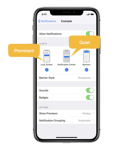 iOS 12 Notification Changes: Notification Center Will Become Apple