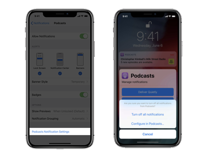 iOS 12 Notification Changes: Notification Center Will Become