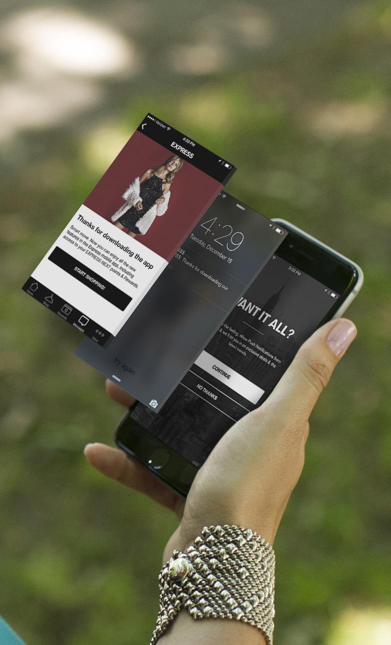 express-in-app-message-center-screenshot-example