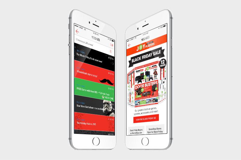 gamestop-in-app-message-center-screenshot-example