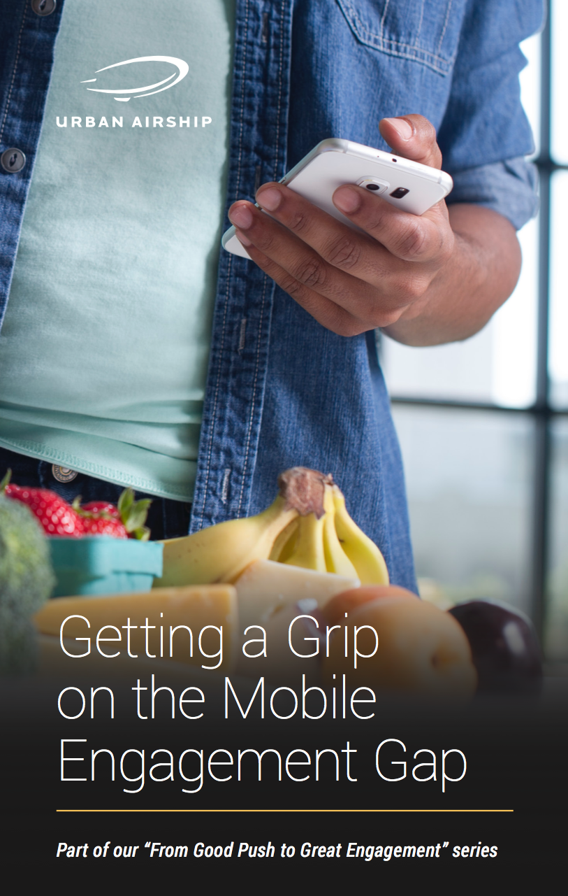 The Mobile Engagement Gap
