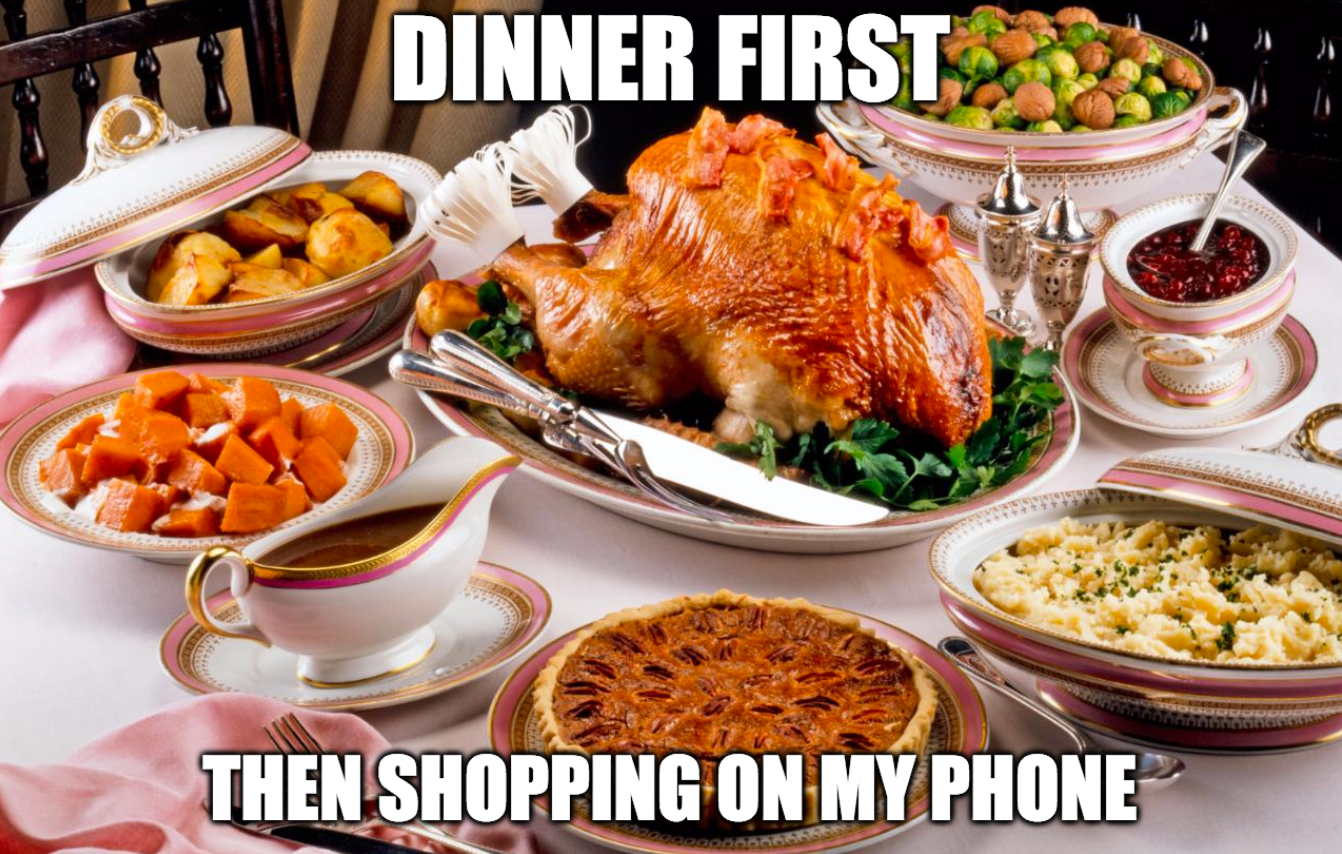 dinner-first-then-shopping-on-my-phone