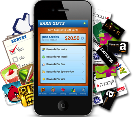 Customer Spotlight: JunoWallet Turns the Simplest of Tasks into Gift