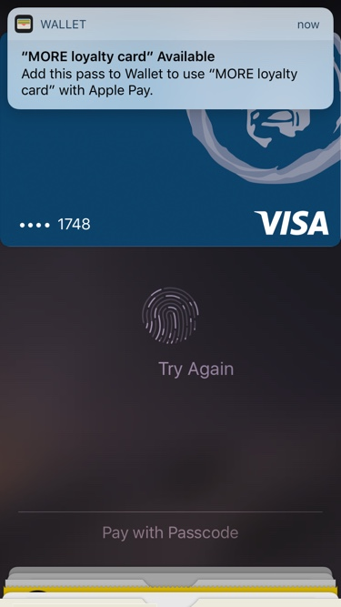 more-loyalty-card-with-us-technologies-urban-airship-reach-screenshot-prompt-to-add-card-to-wallet
