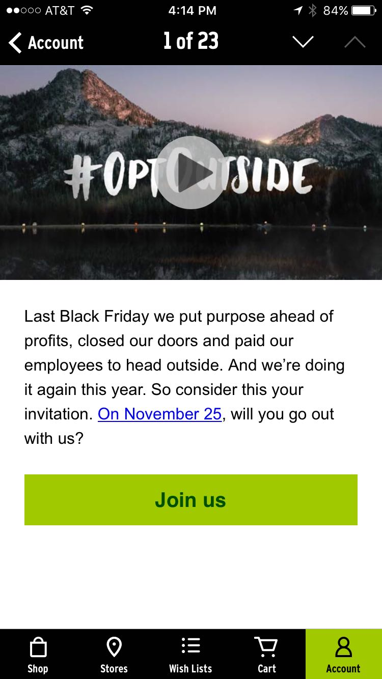 rei-app-rich-landing-page-with-video-optoutside-campaign