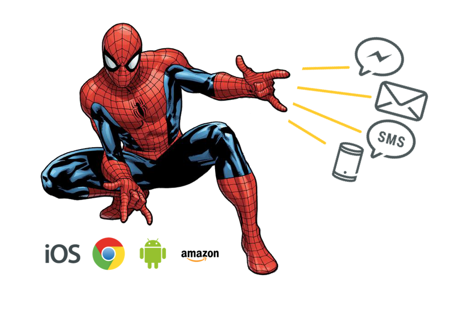 spider-man-has-a-handle-on-his-channels-infographic
