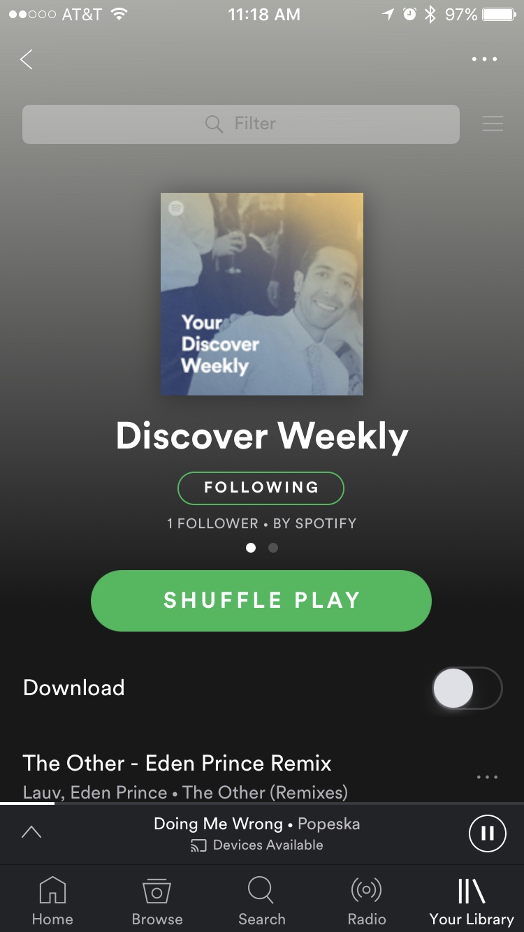 spotify-app-discover-weekly-screenshot