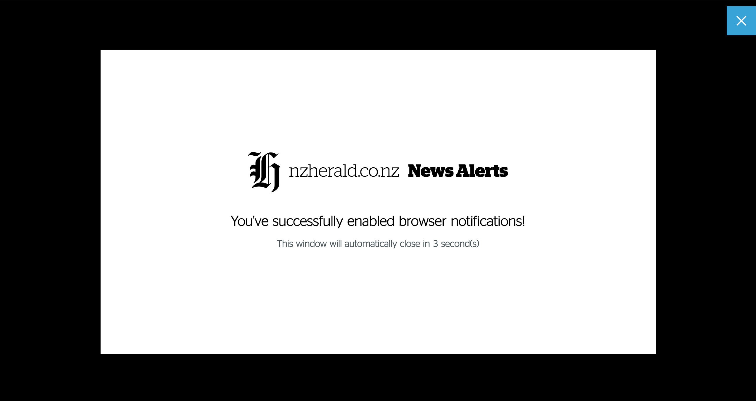 web-notification-opt-in-success-screen-new-zealand-herald